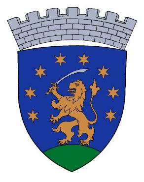 Törökkoppány címere